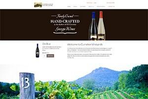 Vin65 Portfolio - Currahee Vineyards