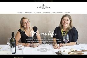 Vin65 Portfolio - Bremerton Wines (Australia)