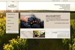 Vin65 Portfolio - Cape Mentelle (Australia)