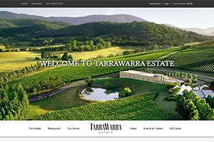 Vin65 Portfolio - Tarra Warra Estate (Australia)