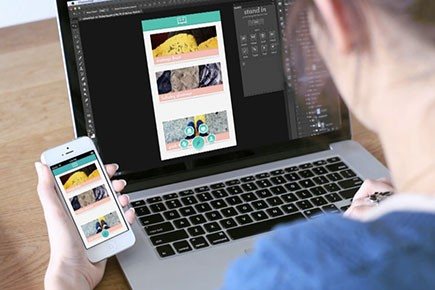 Vin65 - For Designers - The best solution for your next project