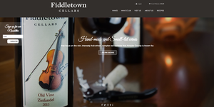 Fiddletown Cellars