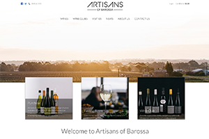 Artisans Of Barossa (Australia)