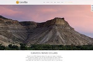 Canyon Wind Cellars