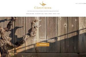 Capo Creek Ranch