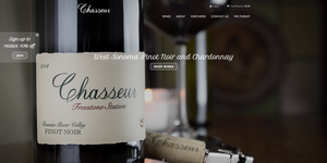 Chasseur Wines
