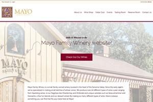 Mayo Family Wines