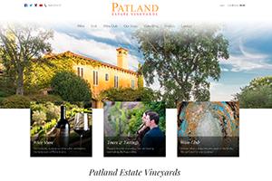 Patland Vineyards