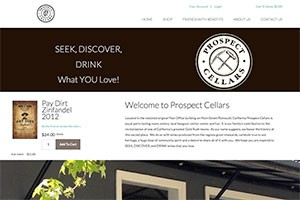 Prospect Cellars