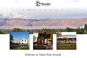 Talon Wine Brands