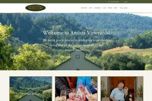 Amista Vineyards