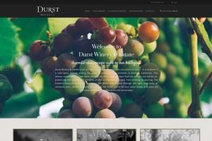 Durst Winery & Vineyard