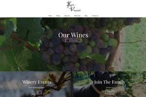 Knox Vineyards