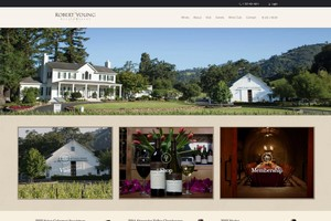 Robert Young Estate Winery