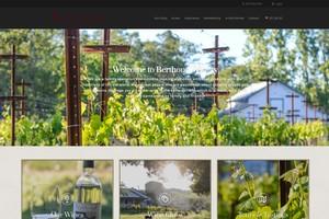 Berthoud Winery
